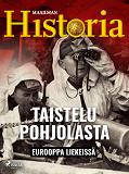 Cover for Taistelu Pohjolasta