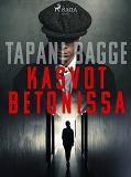 Cover for Kasvot betonissa