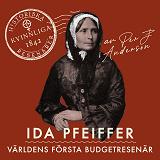 Cover for Ida Pfeiffer: Världens första budgetresenär