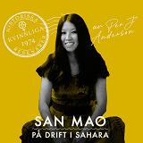 Cover for San Mao: På drift i Sahara