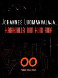 Cover for KAIKKIALLA NIIN KUIN AINA