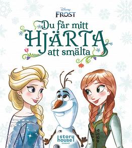 Cover for Frost  - Du får mitt hjärta att smälta