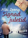 Cover for Signad juletid