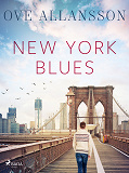 Cover for New York blues