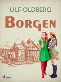 Cover for Borgen