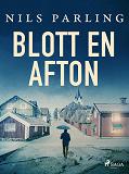 Cover for Blott en afton