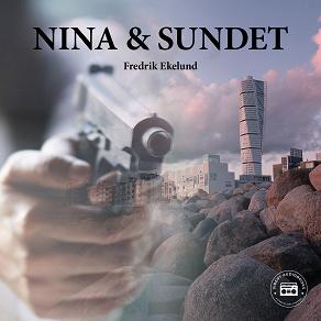 Cover for Nina och sundet