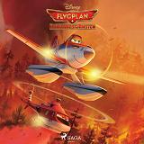 Cover for Flygplan 2 - Räddningstjänsten