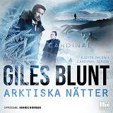 Cover for Arktiska nätter