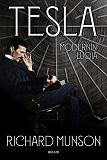 Cover for Tesla – Modernin luoja