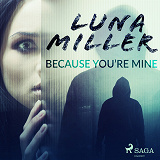 Cover for Because You're Mine