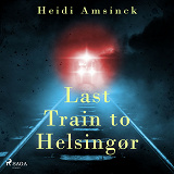 Cover for Last Train to Helsingør