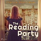 Cover for The Reading Party