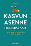 Cover for Kasvun asenne oppimisessa
