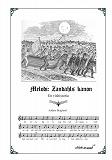 Cover for Melodi: Zandahls kanon: En vishistoria
