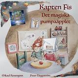 Cover for Kapten Fis : Det magiska pumpaäpplet