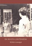 Cover for En muista lähteneeni: Runoja