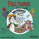Cover for Pelle Svanslös firar nyår
