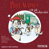 Cover for Pelle Svanslös och julmarknaden