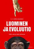 Cover for Luominen ja evoluutio