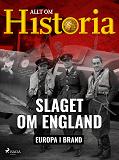 Cover for Slaget om England