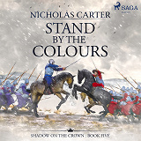 Cover for Stand by the Colours