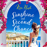 Cover for Sunshine and Second Chances