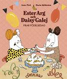 Cover for Ester Arg och Daisy Galej firar födelsedag