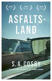 Cover for Asfaltsland