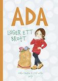 Cover for Ada löser ett brott