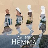 Cover for Att höra hemma