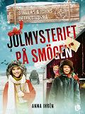 Cover for Julmysteriet på Smögen