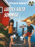 Cover for Luddes salta sommar